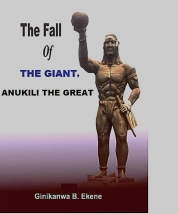 The Fall Of The Giant, Anukili The Great