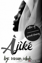 Ajike (Book one in the Battered Wives)
