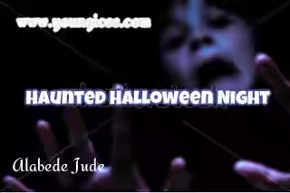 Haunted Halloween Night