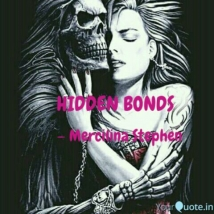 Hidden Bonds