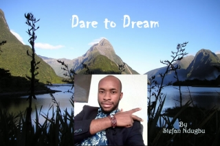 Dare to dream!