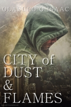 City Of Dust And Flames