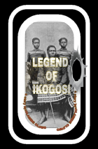 The legend of ikogosi
