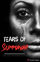 Tears Of Summayah